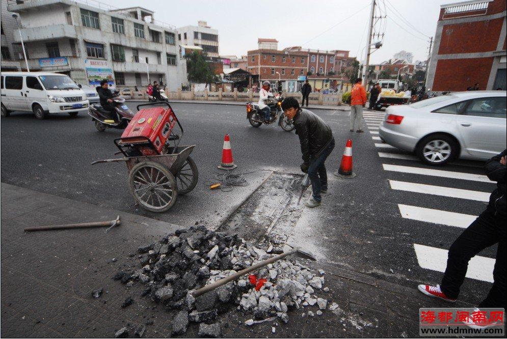 政协委员提案:试行听证制度统一规划道路建设工程