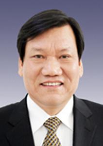 宁夏组织部长调任重庆市委常委 陈存根卸任