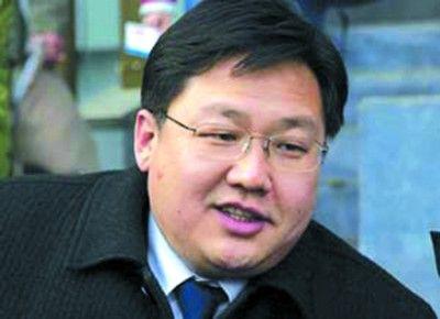 传大连实德董事长徐明被抓 遭中纪委调查