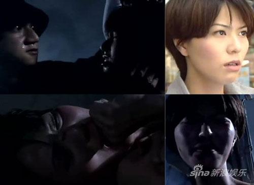 强奸女警小�_tvb强奸戏为何频繁?