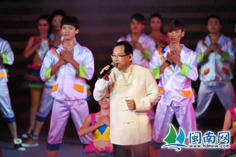 张明敏:我是闽南人,我的中国心不会变
