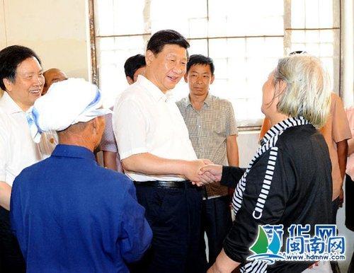 7月11日至12日,中共中央总书记、国家主席、中央军