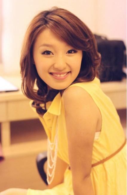 上海星尚电视台《韩国印象》主持人程兰被曝当小三