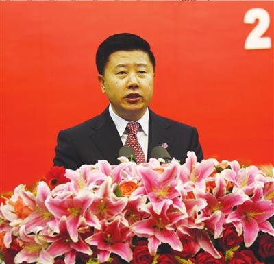 中石油副总经理王永春涉嫌严重违纪正接受中纪委调查