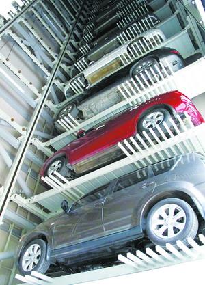厦门机动车停车场管理条例(草案)初审四大亮点