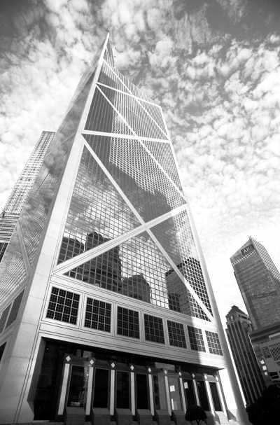 香港发展需要新香港人