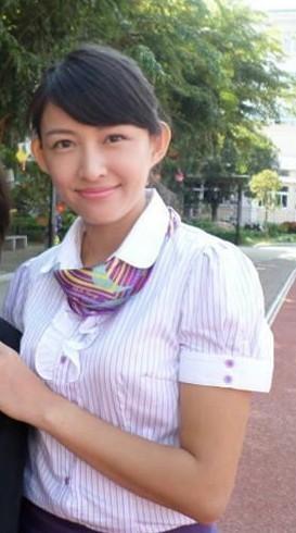 最美体育老师林艺莹现在怎么样了