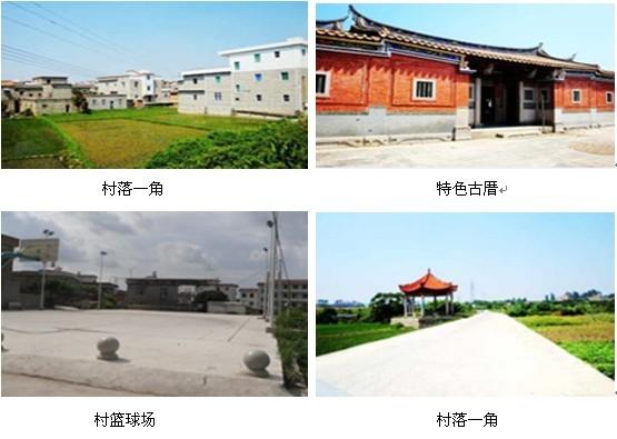 泉州市台商投资区洛阳镇上田村