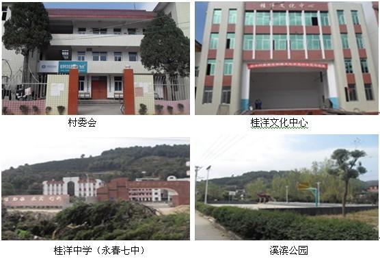 永春县桂洋镇桂洋村