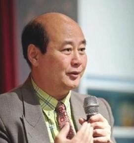 厦大外文学院院长纪玉华个人简历照片 图