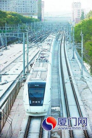 <b>厦深铁路正式开通时间初定12月28日运输格局将巨变</b>