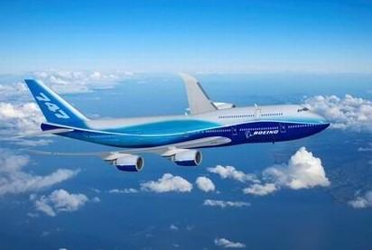 各大航空公司飞机数量