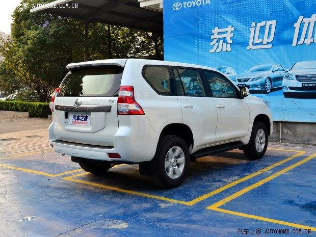 丰田进口新款普拉多指导售价 车型 售价(万元) 2.7l mt 五座版 43.