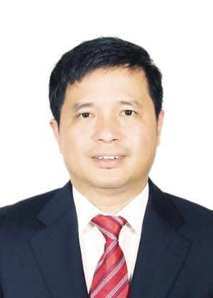 漳州芗城区委书记黄庆辉任前公示 拟升任副厅