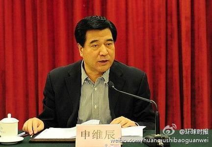 姜力个人简历资料及照片曝光 曾担任民政部副部长