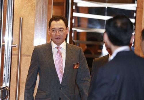华润董事长宋林被调查 旗下5家上市公司股价遭重创