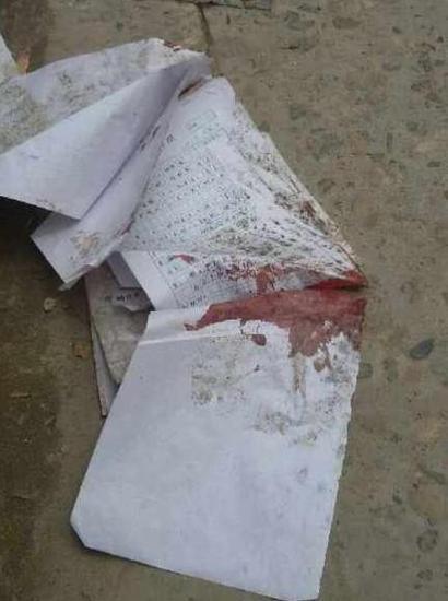 长乐豪车男闽侯恶意撞亡5人18被撞多数为小学生