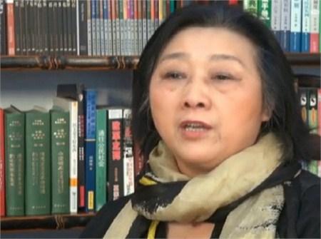 北京70岁女记者高瑜简历 原《经济学周报》副总编(图)