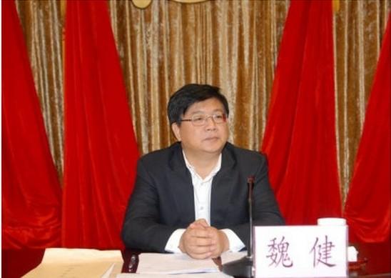 中纪委第四纪检监察室主任魏健个人简历资料
