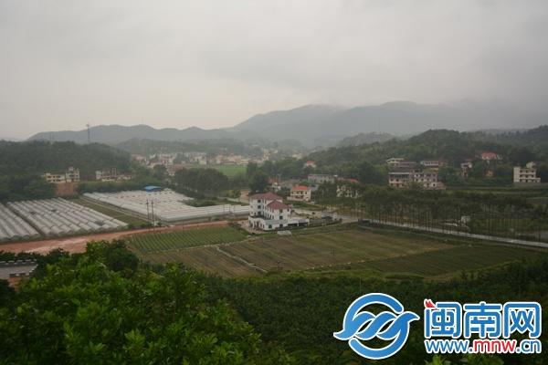 赣县国家现代农业示范区三大示范园之一,清溪现代农业示范园涵盖江口