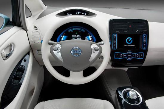 汽车内部按钮图解:车灯