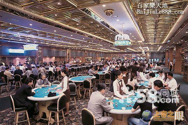 中国赌客在韩国赌场2小时赢674万 被疑出老千拒付赌资