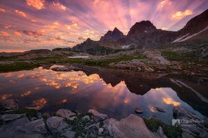 世界自然风光摄影 30张大师级绝美山景照片给你灵感