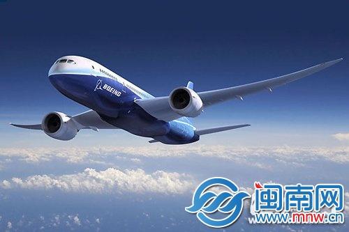 导致福州往返北京航班的票价在