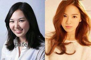SM新女团薰衣草最后一名团员疑曝光 成员旧照对比被指整容